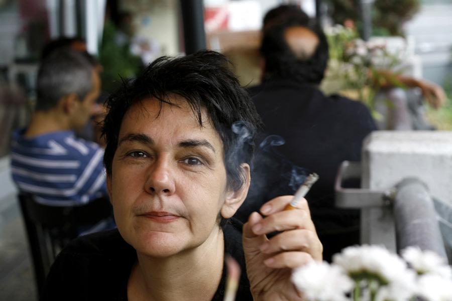 Roesinger2 KL intervista 02: Christiane Rösinger über Berlin