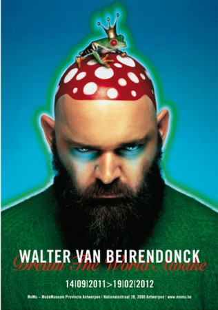 Walter Van Beirendonck Dream the World awake styleblog.de  316x450 Dream The World Awake   Van Beirendonck in Antwerpen