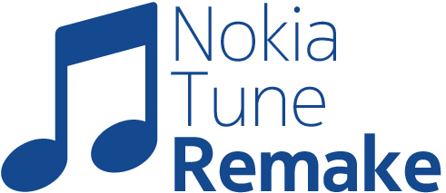 nokia logo Nokia lässt komponieren   Nokia Tune Remake