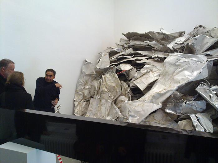 221020111519 Danilo Dueñas – Kunst ist alles andere als Schrott