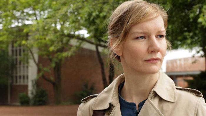 hüller all 80 KL intervista 03: Sandra Hüller über Film, Theater und Musik