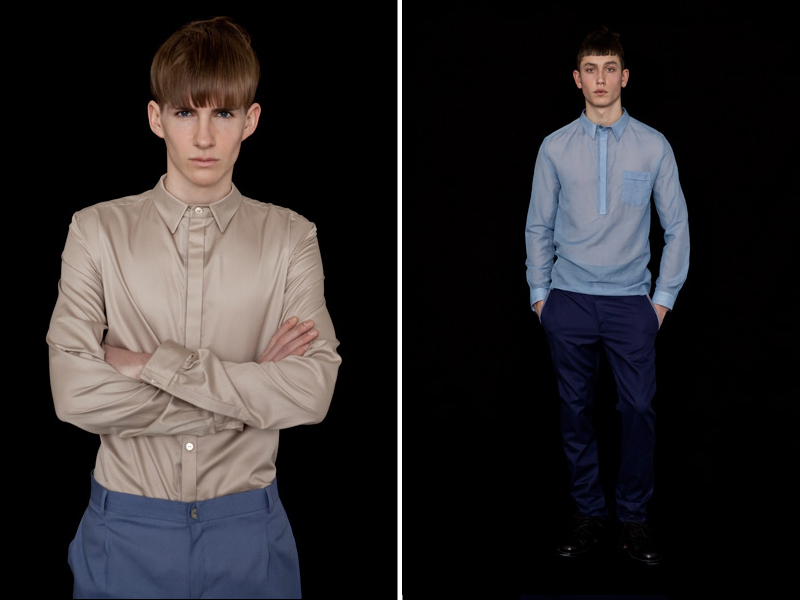 hien le 2 Short Shots 2.0: Hien Le, Modedesigner