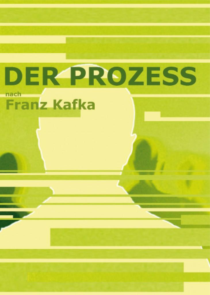 DER PROZESS Karte 730x1024 Kafka im Gefängnis – Beifall hinter schwedischen Gardinen