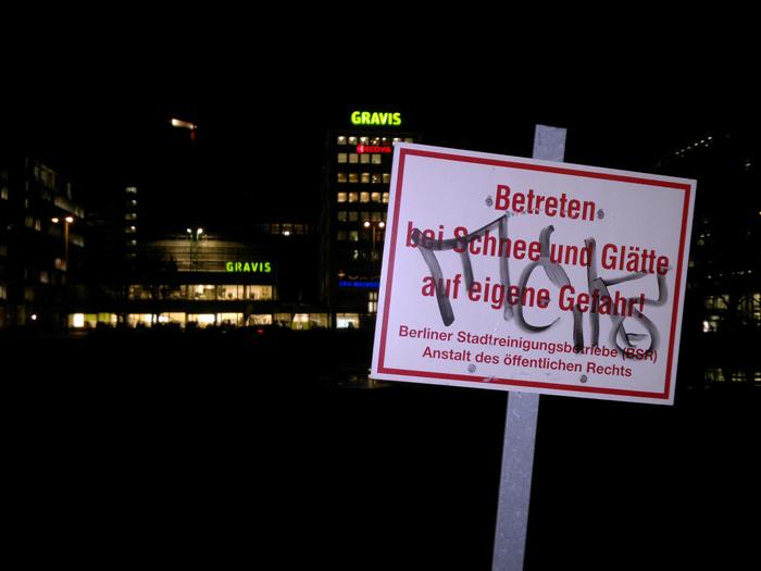 08122011141 Am Knie von Gabriele Schulze