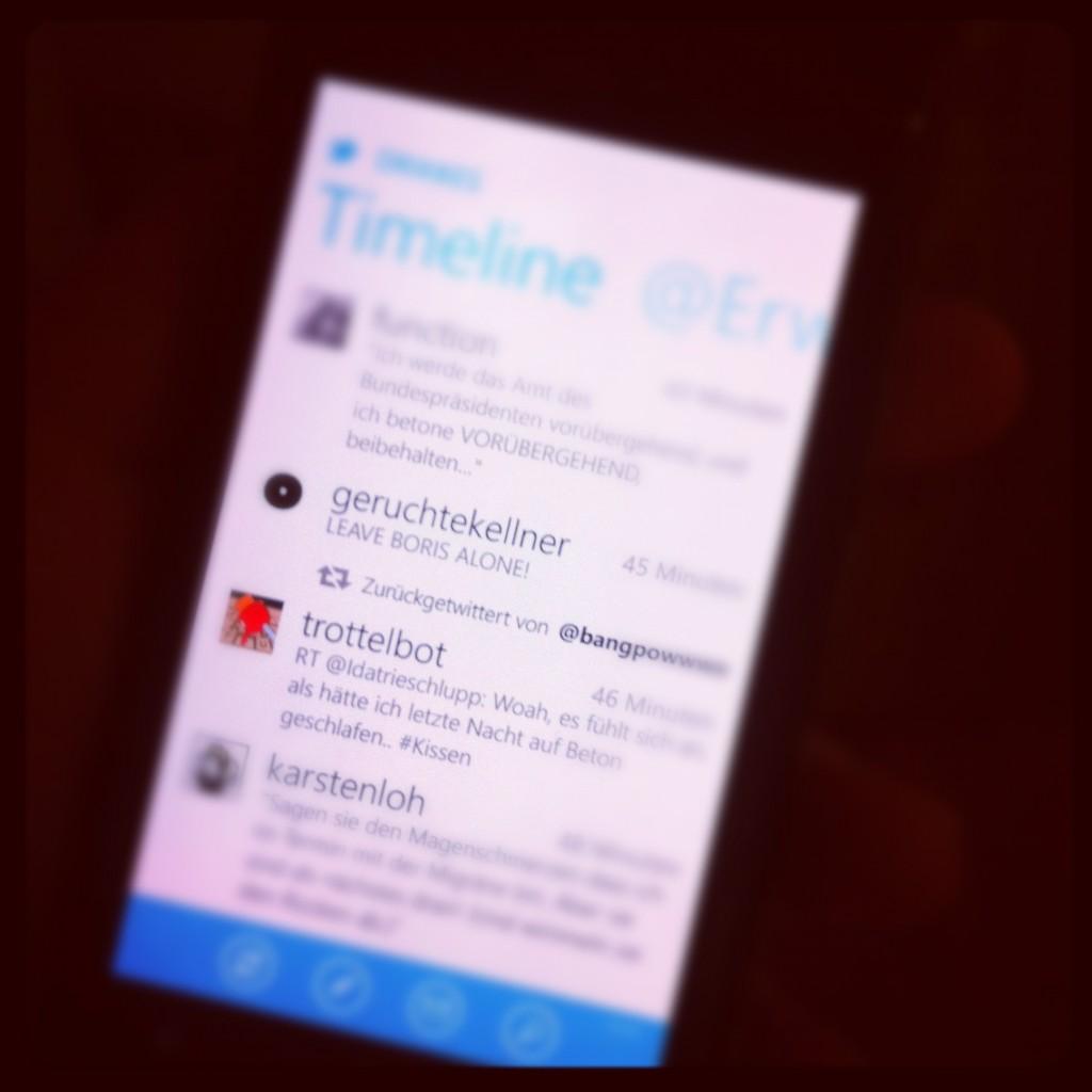 IMG 2684 1024x1024 Alles ist erleuchtet   das Lumia 800