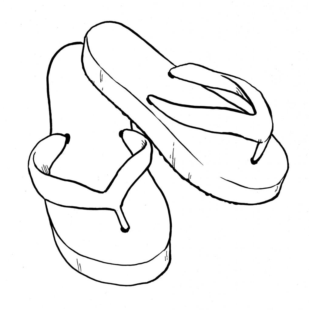flipflop 1 1019x1024 Heimlicher Nerd Traum: Sandalen von flip flop