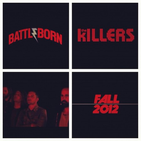 Email AttachmentBattle Born 450x450 The Killers | Battle Born