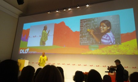Iris Bohnet 450x269 DLDwomen | Learnings